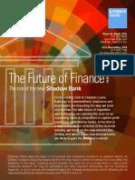 Goldman Shadow Bank Report May 2015