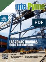 Revista Gerentepyme Edicion Junio 2015
