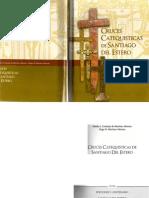Cruces catequísticas de Santiago del Estero