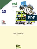 Smart Tourism Budapest Guide En