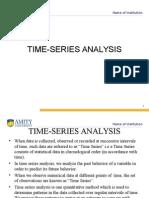 5c16aTime-Series Analysis.ppt