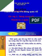 Slide 1. Tong Quan Ve TTQT