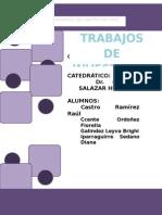 BIOFISICA CATEDRA