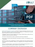 Exult Corporate Presentation..pptx