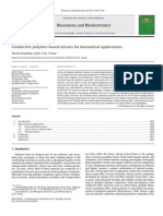 Conductive Polymer-based Sensors