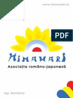 Mapa Prezentare Himawari (Web)