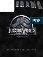 Jurassic World - Revista Cinerama