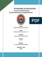 Universidad Nacional de San Agustin - Asiciatibidad