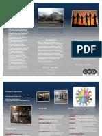 brochure sp