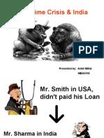 Financial. Crisis
