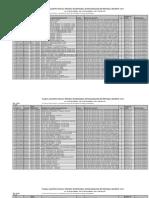 u.e. 300 Primaria Plazas Vacantes Reasignac 2015