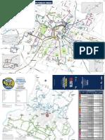 SETA Mappa Urbano Modena Esecutivo