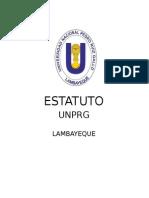 PRIMBORRADORESTATUTO-UNPRG