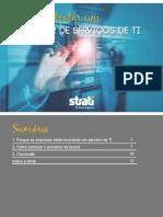 eBook Provedor Servicos Ti