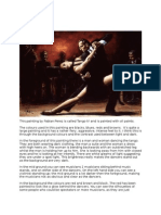 Fabian Perez Exam Analysis