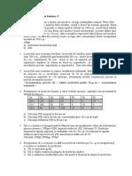 Tema 1 - Macroeconomie