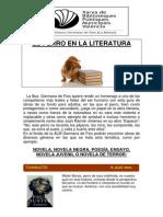 El Perro en La Literatura 1