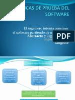 Tecnicas de Prueba Del Software