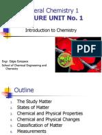 CHM11-3Lecture Unit #1