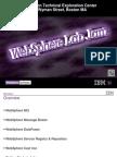 WebSphere Lab Jam Connectivity