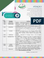 CALENDÁRIO 9° ano DIVULGAÇÃO DAS DATAS DE PROVAS DO 1° BIMESTRE - Cópia (3).doc