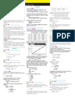 2014 Exame FQA 11 Ano 1a Fase, Resolucao