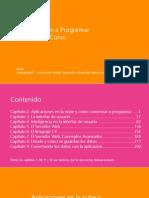 Tutorial_Aprendiendo a Programar (Web)