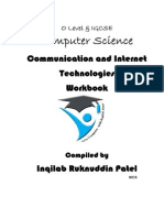 1.2 Communication and Internet Technologies Workbook by Inqilab Pat