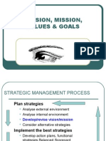1. VISION, MISSION, VALUES and GOALS 2015.ppt