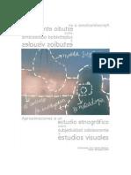 Subjetividad Adolescente y Estudios Visuales