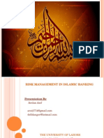 riskmanagementinislamicbankingpresentation-130627153115-phpapp02