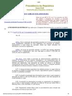 Lei 12996_14 - Refis Copa