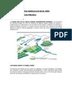 Obras Hidraulicas en El Peru