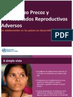Venkatraman Chandra Mouli_prevenir El Embarazo Precoz