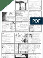 Diary Comic