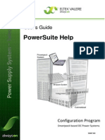 PowerSuite Help 2v1b Ev 2007-02-15