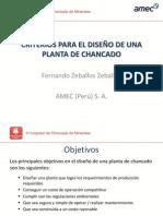 Planta Chancado