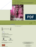 Diseno y Montaje de Exposiciones Unidad 3