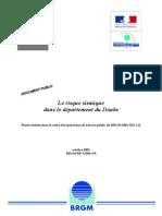 RP-51304-FR Risque Sismique Doubs FR