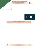 Plan Emergencia para Oficinas