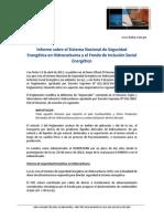 13-04-12_Informe Sobre El Sistema Nacional de Seguridad Energética en Hidrocarburos y El Fondo de Inclusión Social Energético (1)