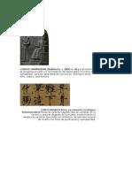 Código Hammurabi Derecho Penal