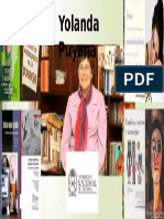 Yolanda Puyana