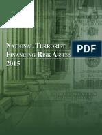 National Terrorist Financing Risk Assessment 2015