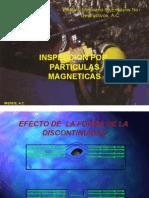 PARTICULAS MAGNETICAS EN TUBERIAS Y DUCTOS INDUSTRIALES