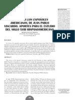 Articulo Sobre Vizcardo y Guzman
