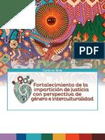 Pueblos Indigenas Mexico