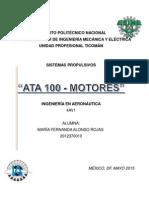 ATA 100