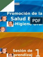 Modulo Salud Bucal Esnsb Puno