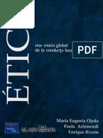 Ética. Una Visión Global de La Conducta Humana - María Eugenia Ojeda